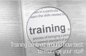 training_staff