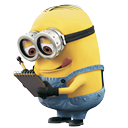 1386584114_Minion-reading-icon