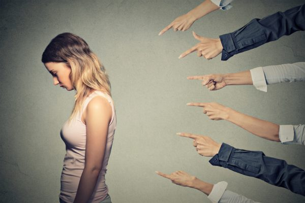 Bullying, Harassment and the Importance of Leadership